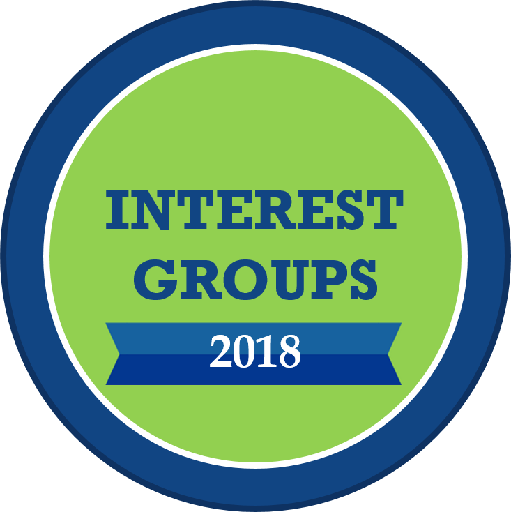 interest groups Project vote smart reports on performance evaluations from all special interest groups (sigs) who provide them, regardless of issue or bias if you know of a group that provides ratings not included here, please contact us at ratings@votesmartorg.