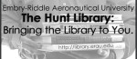 Embry Riddle Aeronautical University – Hunt Library