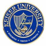 Keiser University Library – Jacksonville