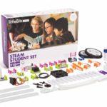 littleBits STEAM