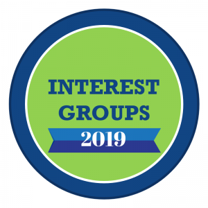 2019 Interest Group Information