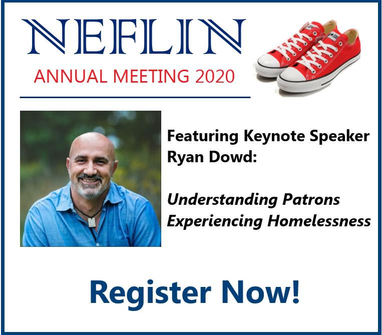 NEFLIN Awards 2020