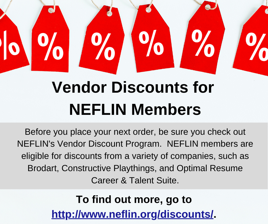 Vendor Discounts for Members