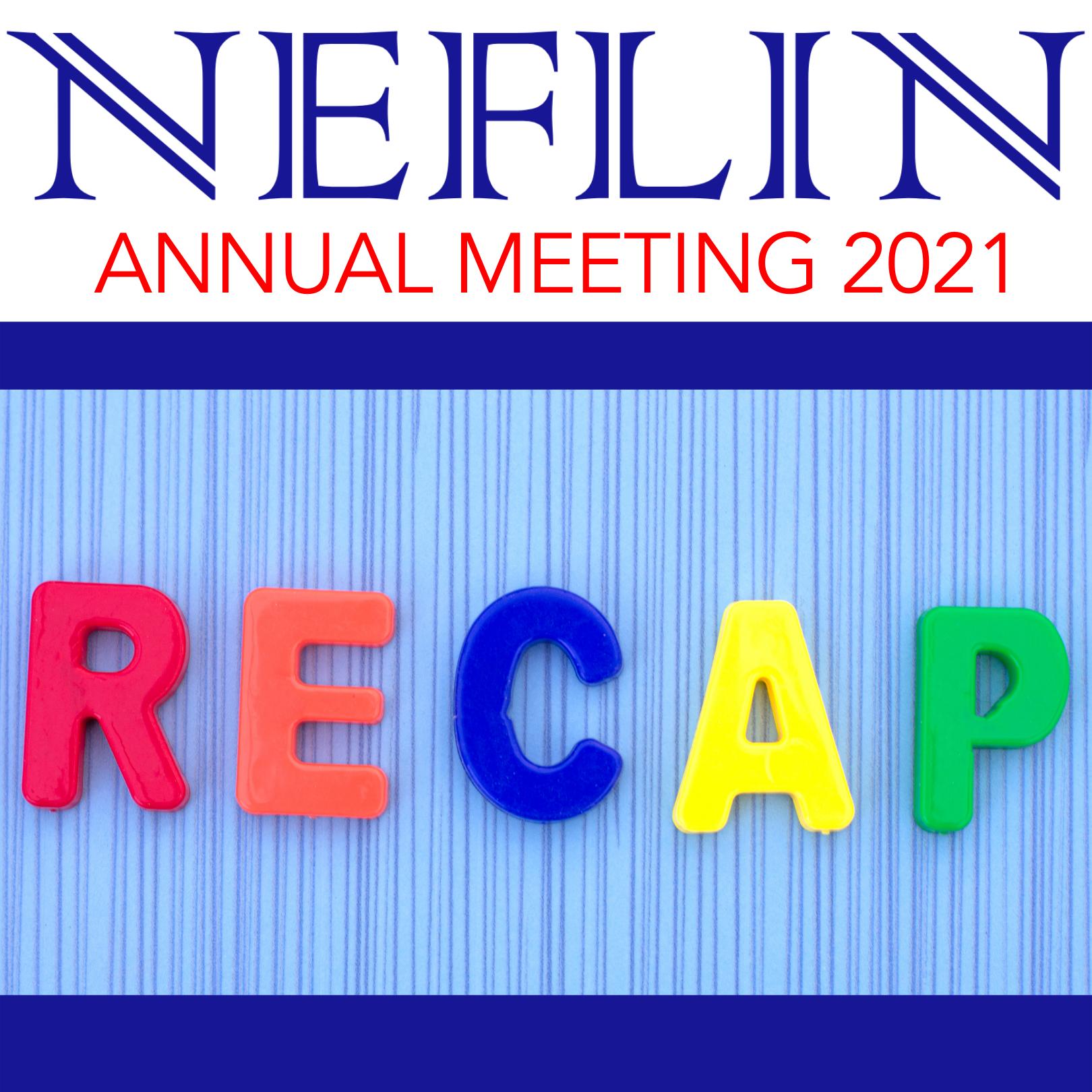 NEFLIN Awards 2021- Nominations Accepted